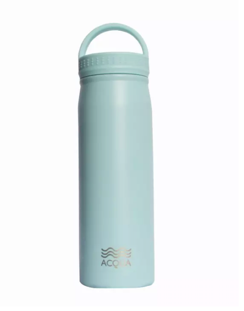 Acqua  Classic Double Wall and Vacuum Insulated Stainless Steel Drinking Water Bottle 1