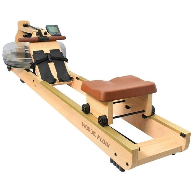 Trax Nordic Flow Water Rower 1