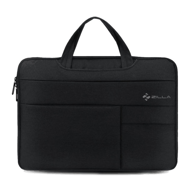 Zilla Water And Shock Resistant Laptop Sleeve Bag 1