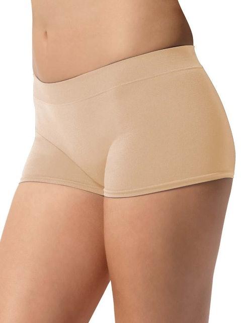 Jockey  Women's Seamfree Boyleg Underwear 1