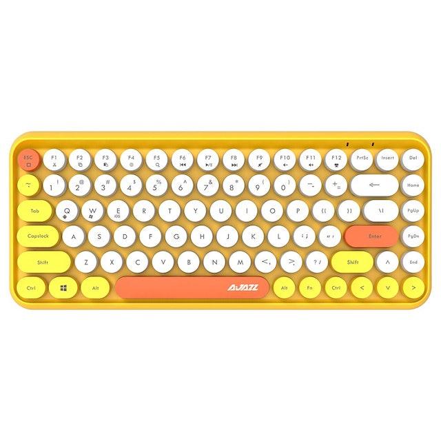 Ajazz Bluetooth Keyboard 1