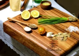 10 Best Wooden Chopping Boards in the Philippines 2021 (Luid Lokal, Tramontina, John Boos, and More) 5