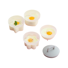 10 Best Egg Molds in the Philippines 2021 (Trudeau, Chef's Classics, and More) 5