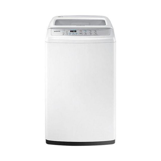 Samsung 7.5kg Top Load Washing Machine  1