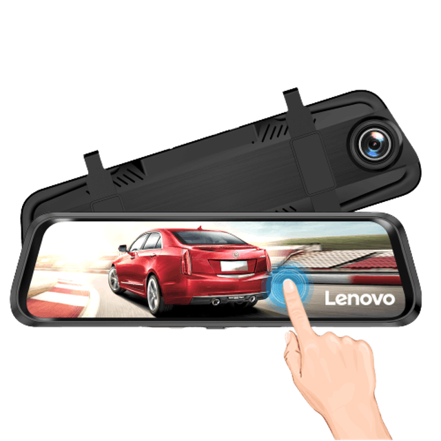 Lenovo Fantasy Amuse E Life - Mirror Dash Camera 1