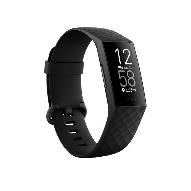 Fitbit Charge 4 1