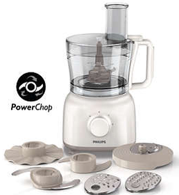 10 Best Food Processors in the Philippines 2021 (Tefal, Cuisinart, Philips and More) 1