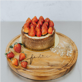 10 Best Cheesecakes in the Philippines 2021 (Bylove PH, Workshop by Le Petit Souffle, Kumori, and More) 1