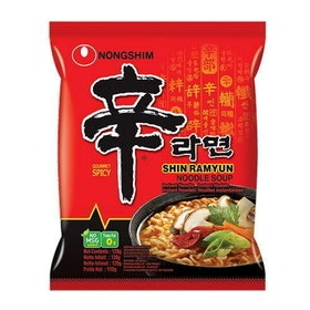 Top 10 Best Instant Ramen in the Philippines 2021 (Ichiran, Nongshim, and More) 3