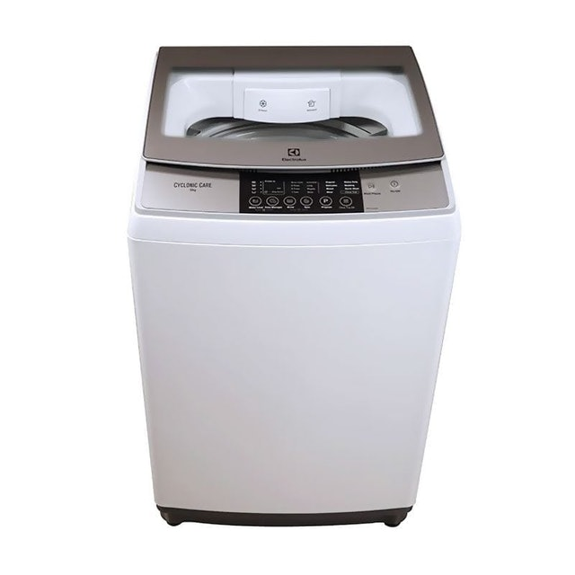 Electrolux 8kg Cyclonic Care Washing Machine 1