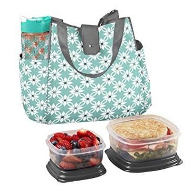 Fit & Fresh Lunch Kit 1
