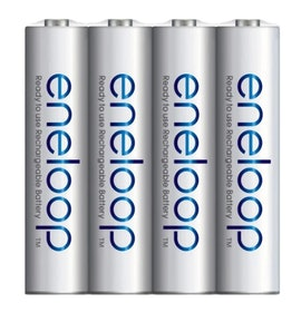 Top 10 Best Rechargeable Batteries in the Philippines 2020 (Enook, eneloop, EBL, and More) 5