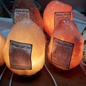 Top 10 Best Himalayan Salt Lamps in the Philippines 2020 (Hima, Himalayan Salt and Light, and More)  3