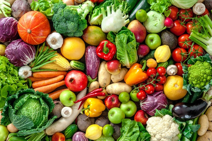 Grow Various Kinds of Vegetables