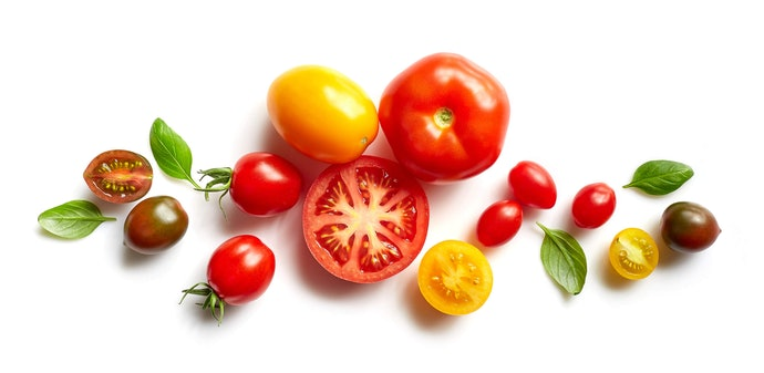 Pick Fruits or Vegetables That Can Be Used in a Variety of Dishes
