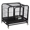 10 Best Dog Cages in the Philippines 2021 (Primo Pets, Organono, and More)