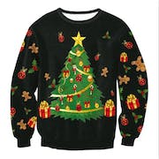Top 10 Best Ugly Christmas Sweaters in the Philippines 2020