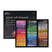 10 Best Oil Pastels in the Philippines 2021 (Sennelier, Sakura, Pentel, and More)
