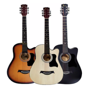 10 Best Acoustic Guitars in the Philippines 2021 (Clifton, Yamaha, Fender, and More)