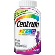 Top 10 Best Women's Multivitamins in the Philippines 2021 (Centrum, Nature Made, and More)