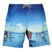 10 Best Board Shorts for Men in the Philippines 2021 (Quiksilver, Speedo, Nike, and More)