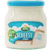 10 Best Cheese Spreads in the Philippines 2021(Cheez Whiz, Arla, Magnolia, and More)