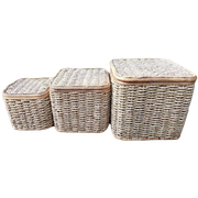 Top 10 Best Rattan Storage Baskets in the Philippines 2021