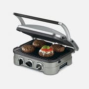 10 Best Electric Grills in the Philippines 2021 (Cuisinart, DeLonghi, Black and Decker and More)