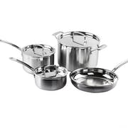 Top 10 Best Stainless Steel Cookware in the Philippines 2021 (Cuisinart, Neoflam, and More)