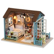 10 Best Miniature Dollhouses in the Philippines 2021 (Robotime, Cutebee, and Others)