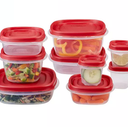Top 10 Best Microwavable Plastic Food Containers 2021 (Rubbermaid, Tupperware, and More)