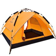 Top 10 Best Camping Tents in the Philippines 2021 (Camel, Coleman, and More)