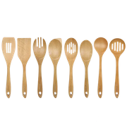 10 Best Wooden Spoons in the Philippines 2021 (Omega Houseware, KitchenPro, Sweejar, and More)