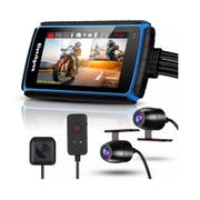 Top 10 Best Motorcycle Dash Cameras in the Philippines 2021 (Blueskysea, WonVon, and More)